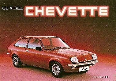 vauxhall chevette 1981 82 uk market sales brochure gl l e es saloon hatch estate ebay ebay