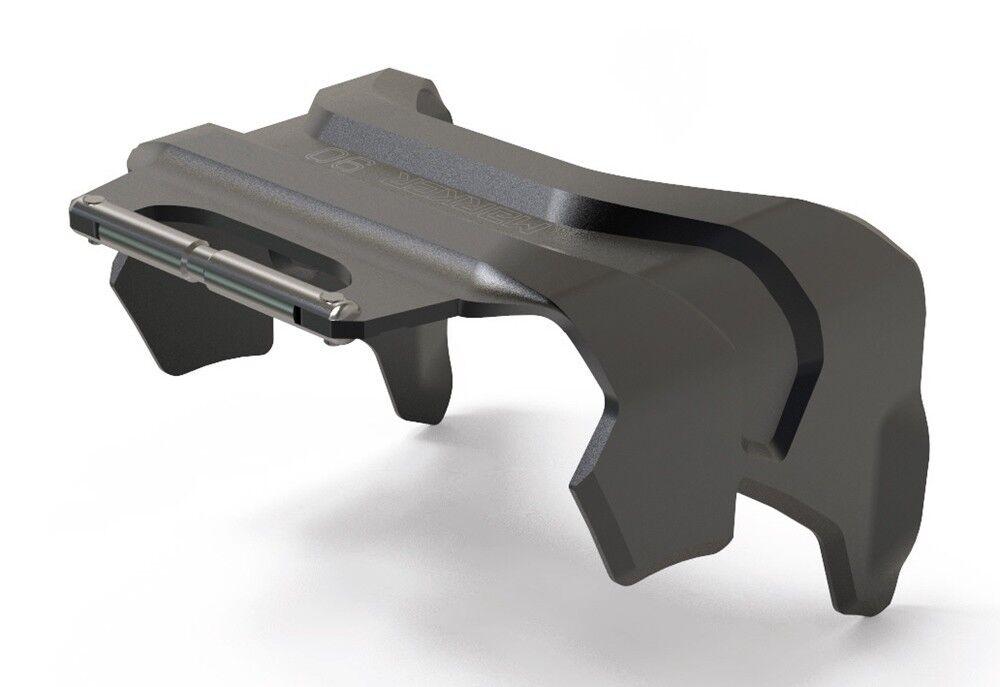 Marker Crampon Pintech harshly Iron Accessories Binding (101488)