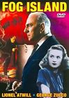 Fog Island 0089218408297 With George Zucco DVD Region 1