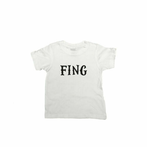 Fing KIDS T-SHIRTBooks Funny Story Fantasy