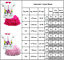 Girls-Summer-Unicorn-T-Shirt-Tutu-Skirt-Tulle-Dress-Casual-Party-Outfits-Set thumbnail 2