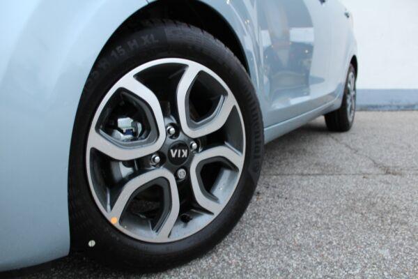 Kia Picanto 1,0 MPi Vision - billede 3