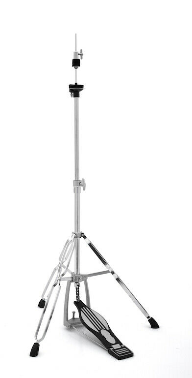 Mapex Rebel Hat Stand Double Braced H200 Rb Hi