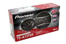 "NEW Pioneer TS-A1376R 150 Watts 5.25"" 3-Way Coaxial Car Audio Speakers 5-1/4"""