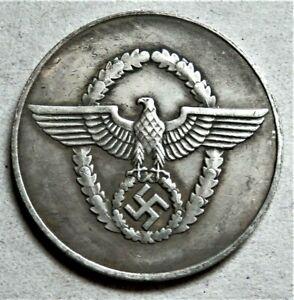 WW2-GERMAN-COMMEMORATIVE-COLLECTORS-REICHSMARK-COIN-039-039-8-039-039