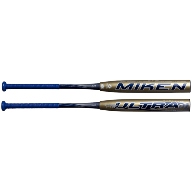 2020 Miken Ultra Fusion Johnny Bailey Maxload SSUSA Sr Slowpitch Bat MUF2MS 25oz