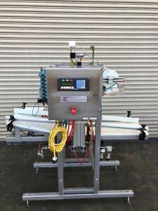 Meheen-4-Head-M4-Beer-Bottle-Filler-Crowner-Filling-Machinery-Brewing-Machines