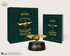 Harry Potter Levitating Golden Snitch by Warner Bros. Consumer Products.