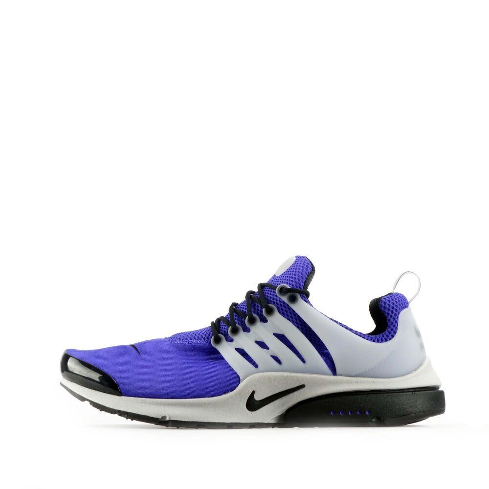 Nike Air Presto chaussures hommes en persan pour violet- Chaussures de sport pour persan hommes et femmes f95dd2