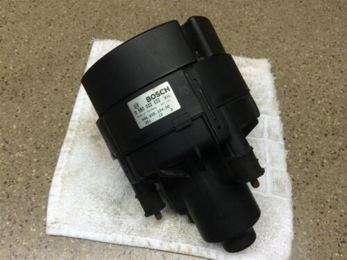 Boxster Air  Pump Porsche 996 Air Pump 996.605.104.00 99660510400-15042016