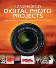 52 Weekend Digital Photo Projects by Carlton Books Ltd (Paperback, 2016)