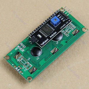 IC-I2C-TWI-SP-I-Interface-Blue-1602-16X2-Serial-Character-LCD-Module-Display