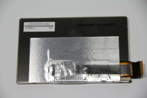 Recambio pantalla LCD display Becker Ready 43 traffic con pantalla táctil
