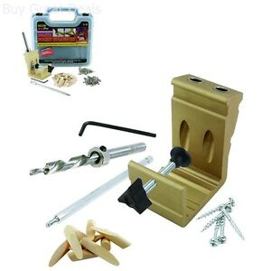 General Tools 870 E-Z Pro Mortise and Tenon Jig Kit