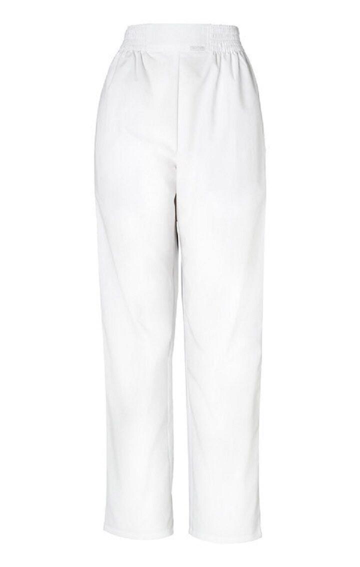 Cherokee vin Enfiler Poly/Coton Style 190 Pantalon/Pantalon Large Large Pantalon/Pantalon Taille 34/36