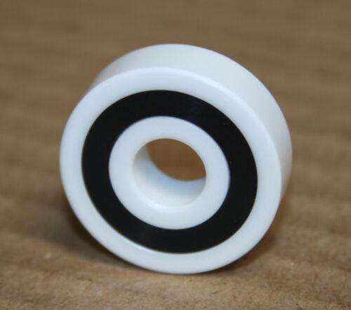 6003-2RS  ZrO2//Si3n4    Full Ceramic Bearing SRL Grease