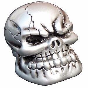 Pewter-Punchy-Skull-shift-knob-M10x1-50-th