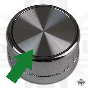 Details about Pop up gear change selector knob topper disc turned for Range  Rover Sport Evoque