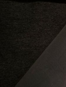 chenille-upholstery-fabric-black-solid-design-reversible-58-034-wide-sold-by-yard