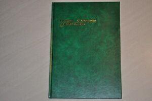 Collins 61 Analysis Book 14 Money Column 13103 New 14MC 14 MC
