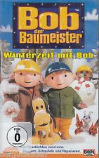 Bob der Baumeister -  Winterzeit mit Bob - VHS - FSK0