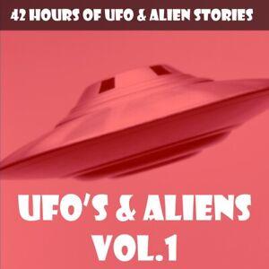 UFO-039-S-amp-ALIENS-VOL-1-42-HOURS-OF-VIDEO-OF-ALIEN-amp-UFO-STORIES-MP4s