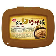 Sunchang Soybean Paste Doenjang Korean Traditional Food Miso Soy Bean Sauce 6oz