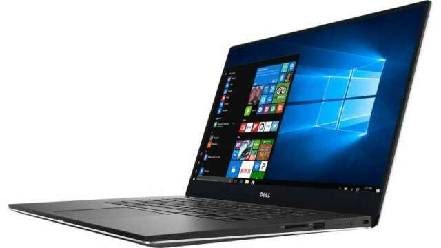 RB Dell XPS 15 15.6