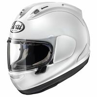 Arai Corsair X Helmet Solid White
