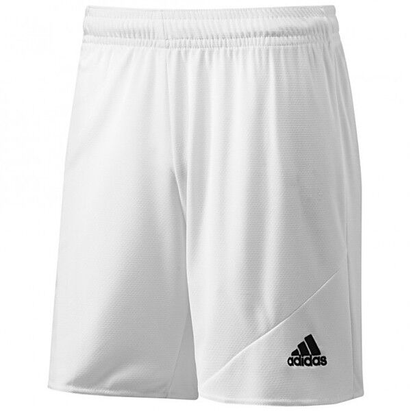 adidas Men's Strike 13 Shorts White Z20294