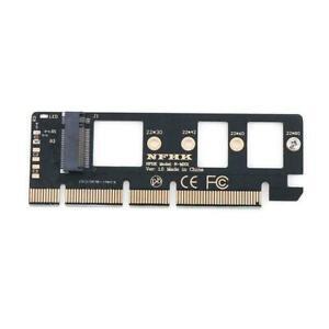 1-NVMe-M-2-NGFF-SSD-auf-PCI-E-PCI-Express-16x-x4-Adapter-Adapterkarte-h-N5E3