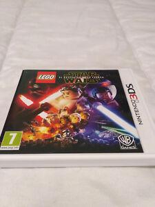 Lego-Star-Wars-El-Despertar-De-La-Fuerza-Nintendo-3DS