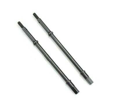 2PCS 118-150mm Metal Rear Drive Shaft for K949 10428 10428A//B//C//A2//B2//C2 1//10 Rc