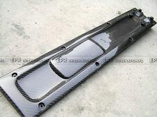 PH~ Coil Plug Cover For Nissan Skyline R33 R32 GTST GTS RB25 RB25DET Carbon A++