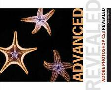 Advanced Adobe Photoshop CS3 Revealed, Chris Botello, New Book