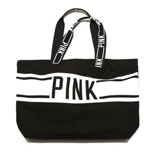 Women-Cross-Body-Handbags-Canvas-Tote-Limited-Edition-Striped-Weekend-Travel-Bag