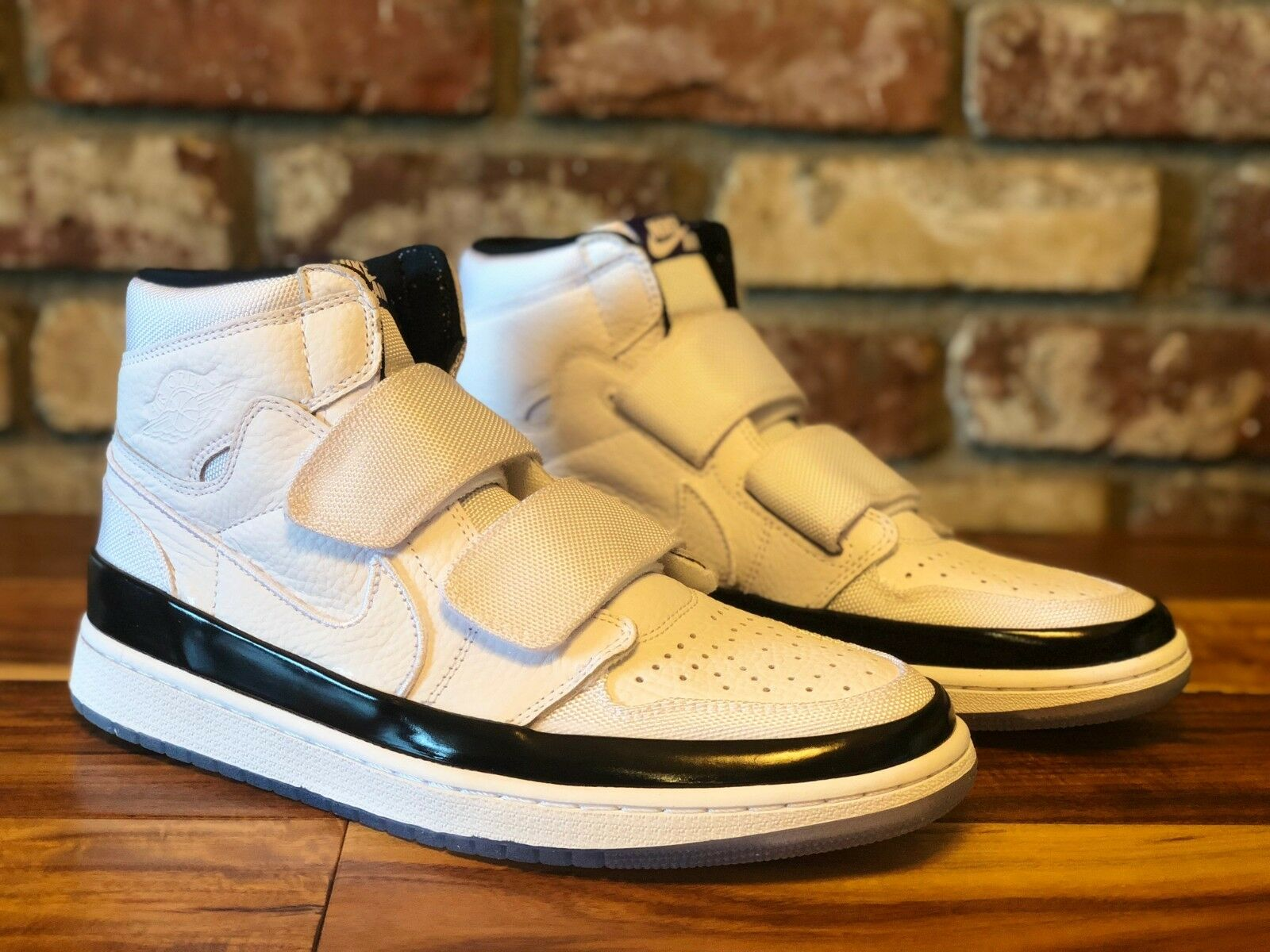 Nike Jordan 1 Retro High Double Strap Concord DS Men's Size 10 and 11.5