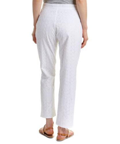 pour dentelle Nwt femmes Medium St 395 Songshu Calypso à Pantalon coton en œillets taille Barth 570xnaw
