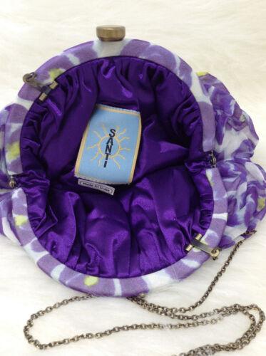 Evening Party Purple Santi Clutch voor bruiloft gw0TP5q