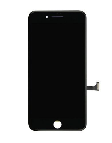 watch 9ccb5 e8791 OEM iPhone 7 Screen Replacement - Black Full Assembly 3d Touch LCD Digitizer