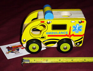 Wooden-Toy-Ambulance-Toy-car-For-kids-24-months-old