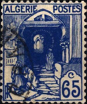Algeria-algérie-1938-41-types De 1926
