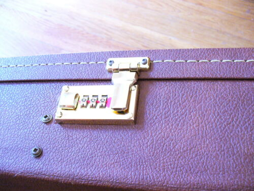 Gibson case lock latch fits Les Paul L-5 es 335 SG 175 Super 400 L5 Flying V TKL