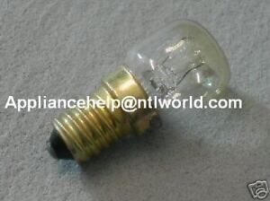 15W-ses-300-E14-PLAQUE-FOUR-CUISINIERE-ampoule-de-lampe-240V