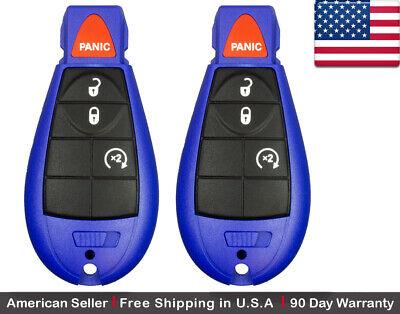 Fits 2009 2010 2011 2012 Volkswagen Routan Remote Key 7b 2x M3N5WY783X IYZ-C01C