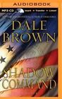 Shadow Command by Dale Brown (CD-Audio, 2014)