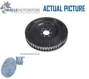 Nuevo-Embrague-de-impresion-azul-solo-Masa-Rigida-Volante-Original-OE-Calidad-ADN13518