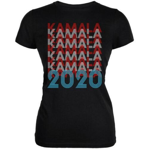 Details about  /Election 2020 Kamala Harris President Vintage Style Juniors Soft T Shirt