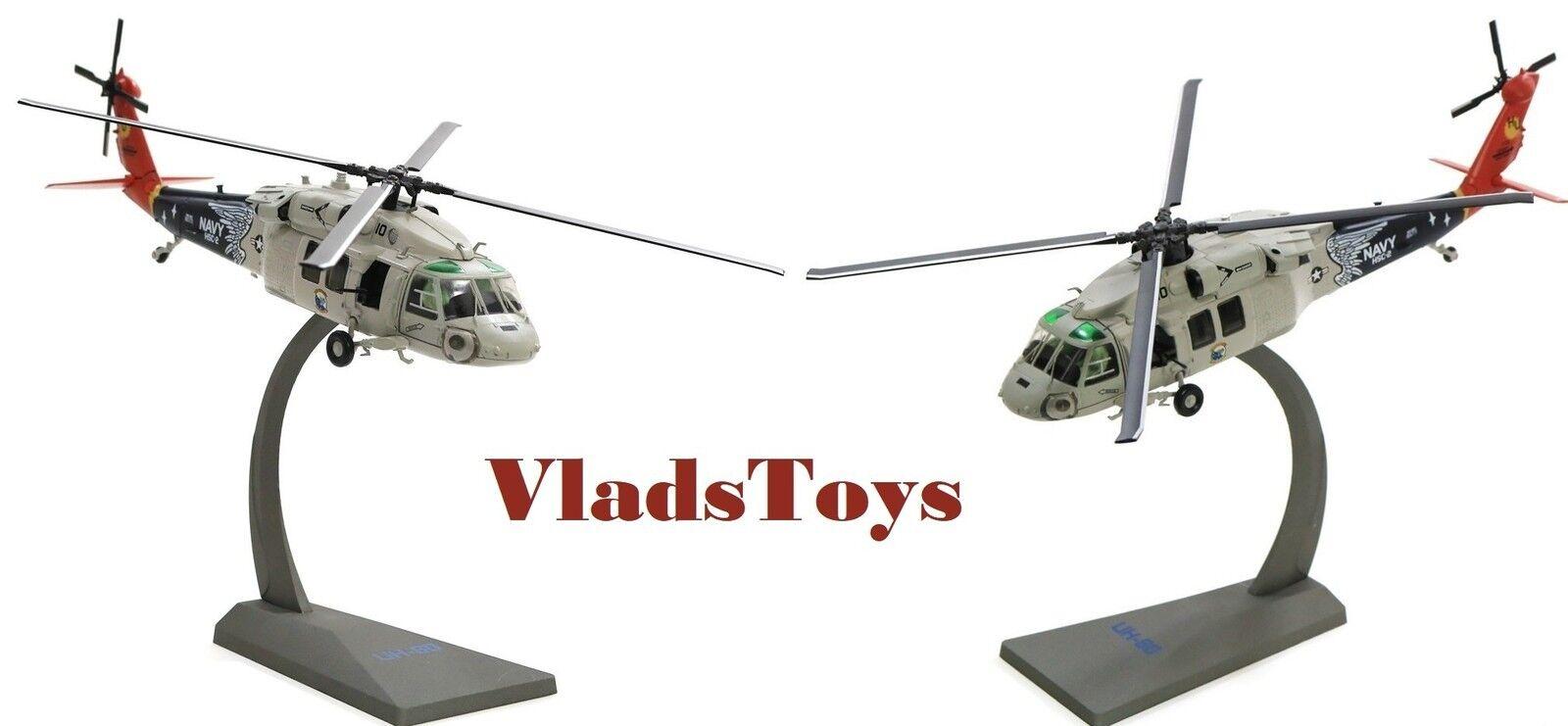 Air Force 1 1 72 MH-60 Chevalier Hawk HSC-2 Flotte Anges Nas Norfolk VA