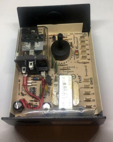 FENWAL 19-404015-200 THERMISTOR SENSING TEMP CONTROL.